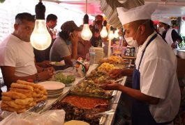 ANTE OLA de calor, alertan por alimentos descompuestos. INCREMENTAN consultas por enfermedades gastrointestinales
