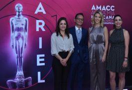 nominaciones a Premios Ariel
