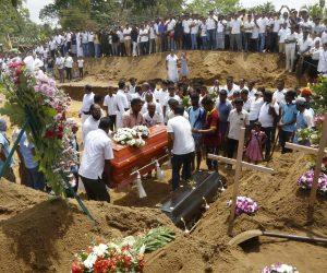 Muertos en serie de atentados Sri Lanka 310
