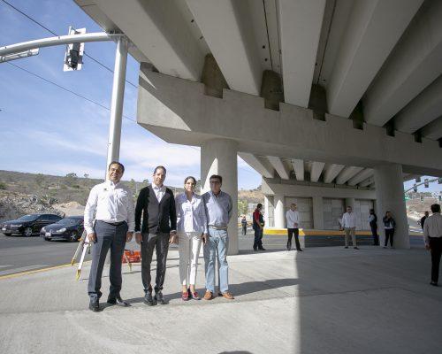 nuevo libramiento en Querétaro