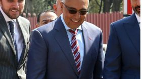 EDUARDO León Trauwitz, forma parte de una veintena de oficiales del Ejército Mexicano presuntamente implicados en el