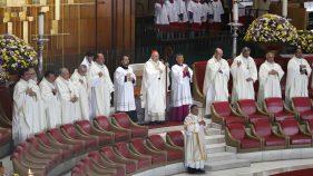 Arquidiócesis pide a AMLO reconstruir templos