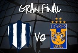 final femenil