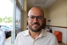 JORGE Luis Montes, diputado de Morena, dijo que ya diálogo con Secretario de Salud.
