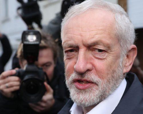 Laboristas no apoyarán nuevo plan