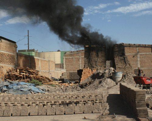 LADRILLERAS de Tequis y San Juan deben ser vigiladas por contaminación