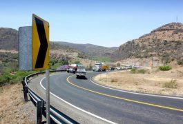 LANZARÁN campaña de prevención en cuanto a percances automovilísticos.