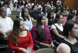 """Inauguran 3er. taller-conversatorio 2019 """"DDHH de las mujeres, promoción, formación, acceso y defensa colectiva""""."""