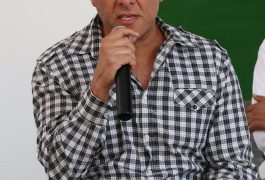 Ricardo Yáñez López, director del INMUPRED