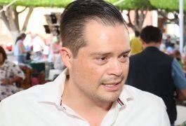 David Castro Nieto, director de Querétaro por la Paz