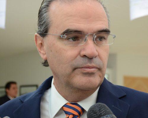 Enrique de Echávarri Lary, coordinador de Usebeq.