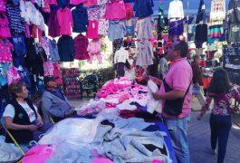 PIDEN reubicar comercio de calle Castillo de Chapultepec