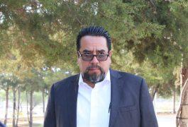 El gobernador Francisco Domínguez compartió que el sistema conforma comunidades del conocimiento y de tecnología