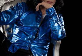 Doble de Michael Jackson