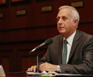 La Secretaría de Planeación y Finanzas mantiene expectativas de recaudación para el 2019