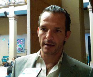 Juan José Ruiz Rodríguez, dirigente estatal del PRI