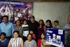 Celebran el tradicional Día del Voceador en San Juan del Río
